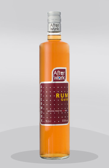 Afterwork Gold Rum big_0