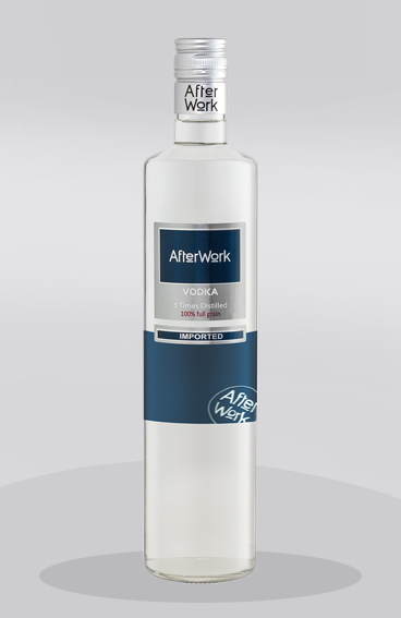 Afterwork Spirits Collection Ues Drinks